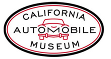 The California Automobile Museum