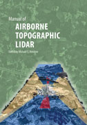 Lidar cover for web