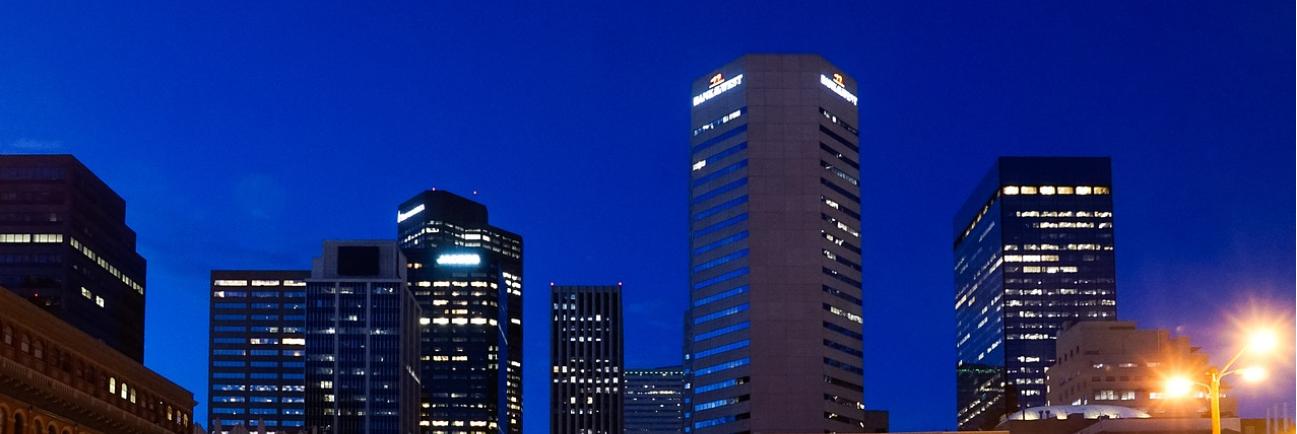 Denver 2019 – Conferences